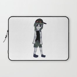 GUMI from vocaloid Laptop Sleeve