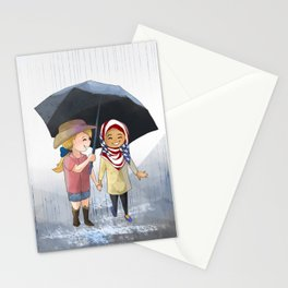 Love Trumps Hate #2 Stationery Cards