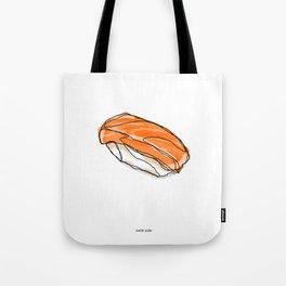 Sake Sushi Tote Bag