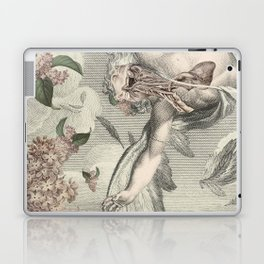 OVER AMBITIOUS Laptop & iPad Skin