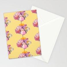 polly (pattern) Stationery Cards