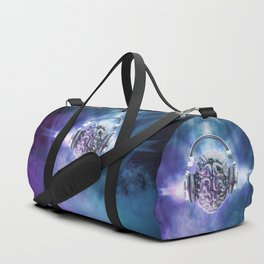 Cognitive Discology Duffle Bag