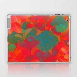 """Intense Pastel Hydrangeas-Passion"" Laptop & iPad Skin"