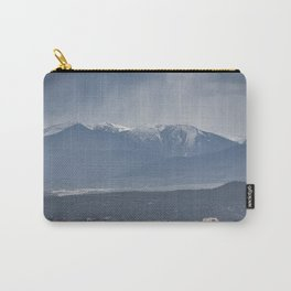 Taos New Mexico 2 Carry-All Pouch