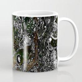 Fig Tree Cry Coffee Mug