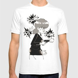 Irene Lew T-shirt