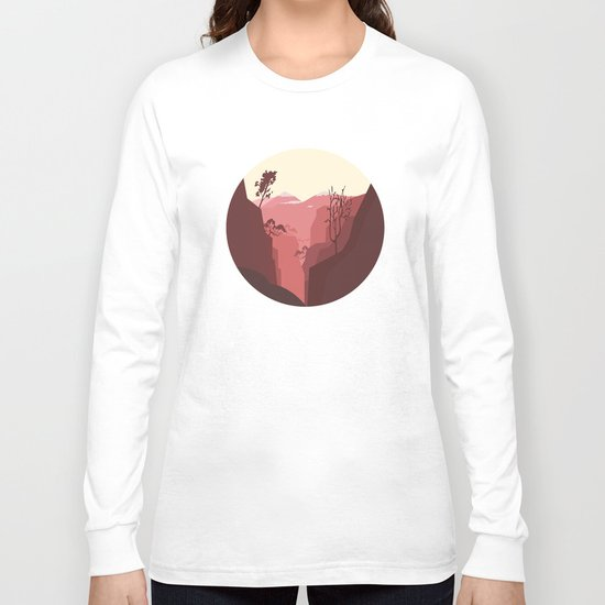 My Nature Collection No. 31 Long Sleeve T-shirt