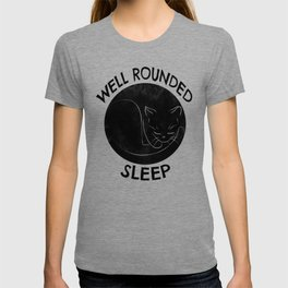 Well Rounded Sleep T-shirt