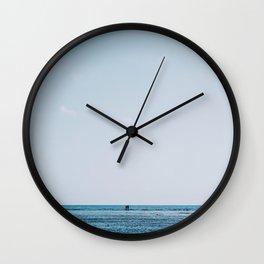 [VEW] Berdua Saja Wall Clock