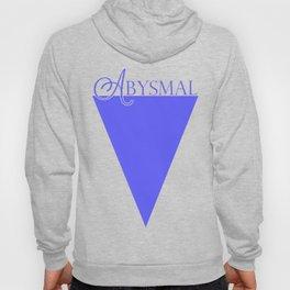 Abysmal: Purple/Blue Hoody
