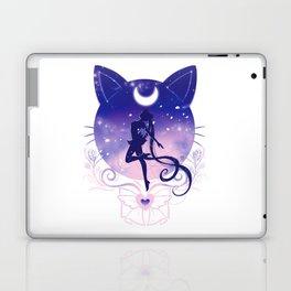 Fight like a girl Laptop & iPad Skin