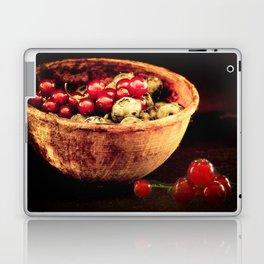 Berry mixed Laptop & iPad Skin