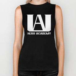 UA Academy Biker Tank