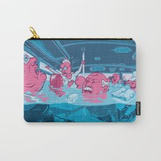 water in the bus Carry-All Pouch