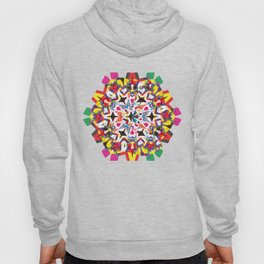 Perspective is everything Hoody
