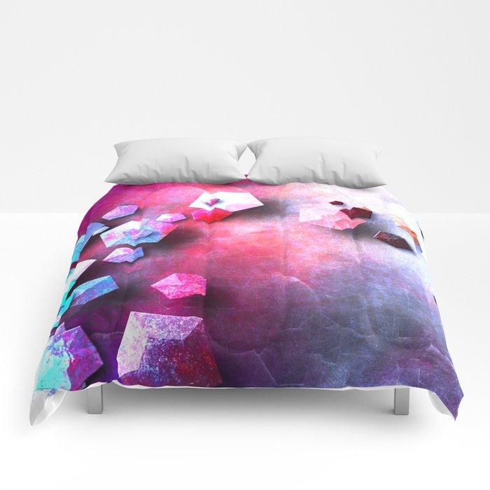 β Persei Comforters