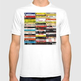 Heavy Metal Hard Rock Kings Vers 2 - 812. T-shirt