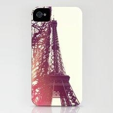 Paris II Slim Case iPhone (4, 4s)