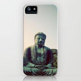 Kamakura Japan iPhone Case