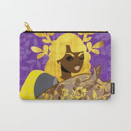 Year of the Pig Chinese Zodiac Carry-All Pouch