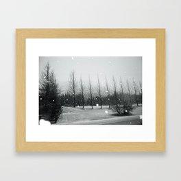 Iceland 4 Framed Art Print