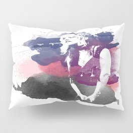 Stevie Nicks Pillow Sham