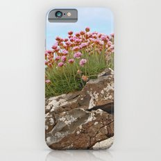 Giant's Causeway flowers Slim Case iPhone 6s