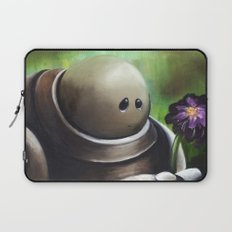 But I Don't Know How... Laptop Sleeve