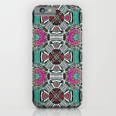 Hawaiian Garden 3 iPhone 6s Slim Case