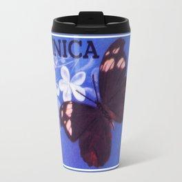 Myscelia Antholia Travel Mug