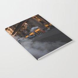 Street Spirit Notebook