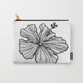 Hawaii Love Carry-All Pouch