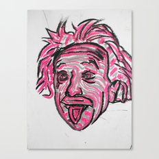 E=MCSquared! Canvas Print