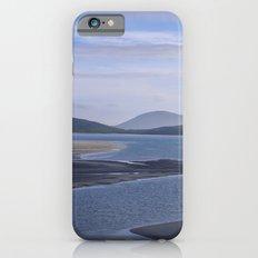 Seaside Blues Slim Case iPhone 6s