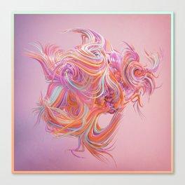 partikleTarts Canvas Print