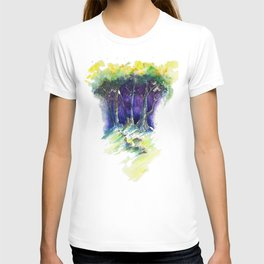 Deep in the Wood T-shirt