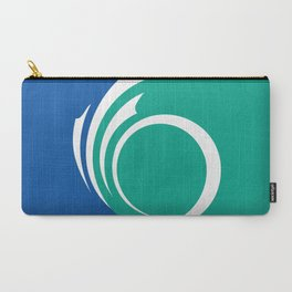 Ottawa city flag canada  Carry-All Pouch