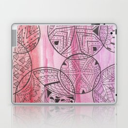 Sasi Laptop & iPad Skin