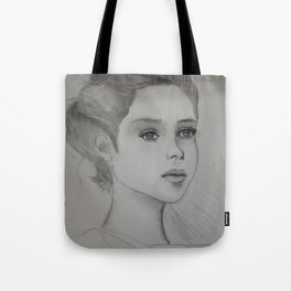 And Suddenly, All The Love Songs Were About You... Tote Bag