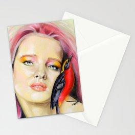 Natalya II Stationery Cards
