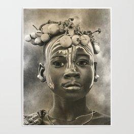 Adorn Poster