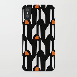 Borke iPhone Case