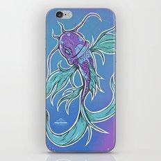 Bump Koi Print iPhone & iPod Skin