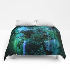 Kuilu Comforters