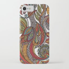 Feather Heaven iPhone Case