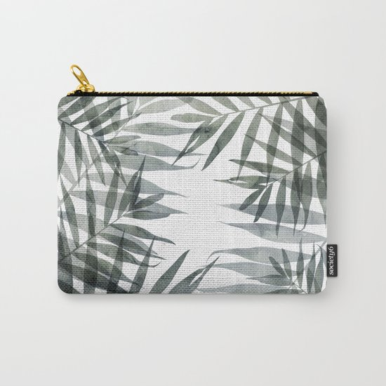 Tropicana Love Carry-All Pouch