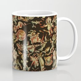 Toyz Coffee Mug