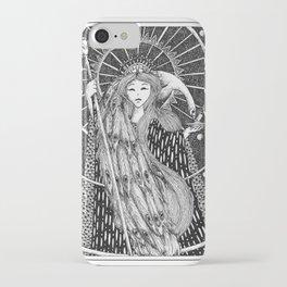Hera iPhone Case