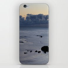The Shore iPhone Skin