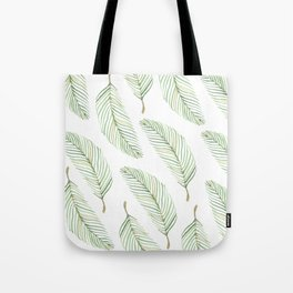 Summer of Palms Tote Bag